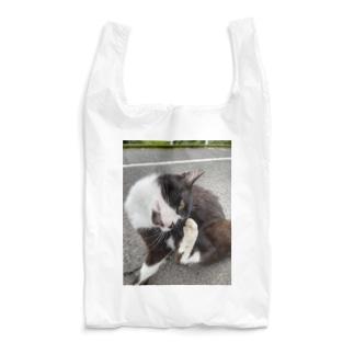 ねこのゴンちゃん Reusable Bag