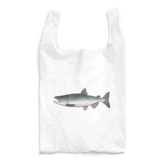 さけ サケ Reusable Bag