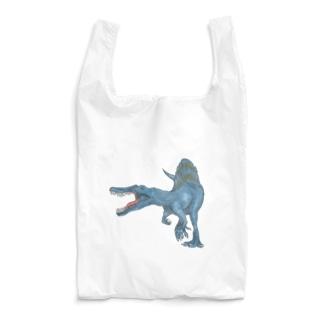 スピノサウルス Reusable Bag