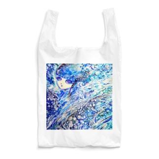 💙Cool Sea💙 Reusable Bag