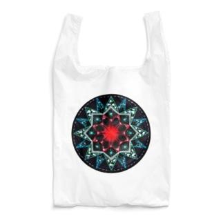 綺羅星−丸ver. Reusable Bag