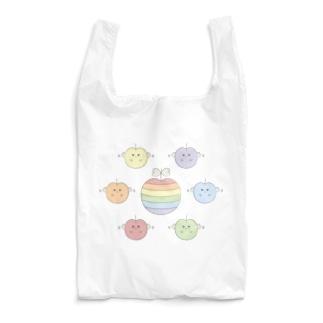 【アメリンゴ】 アプレンジェルズ Reusable Bag