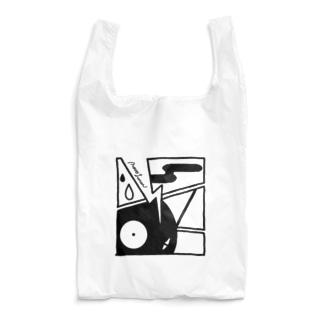 レトロ大作戦 Reusable Bag