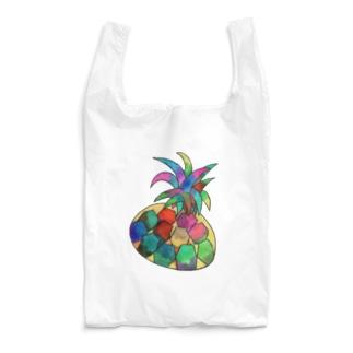 脳内パイナップル Reusable Bag