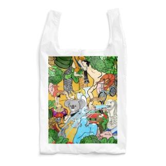あねっったい Reusable Bag