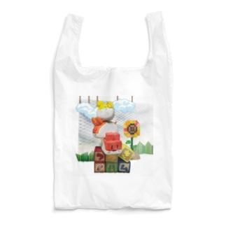 実写つみきハム Reusable Bag