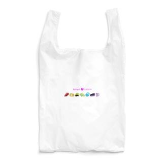 リライアントナナコロビン Reusable Bag