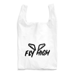 FLY HIGH Reusable Bag