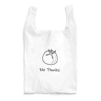 トマトいりません Reusable Bag