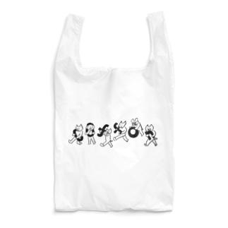 みんなでもってきたcoffon Reusable Bag
