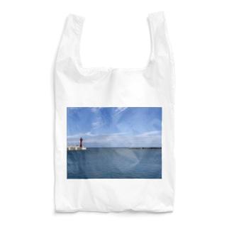 海と空 Reusable Bag