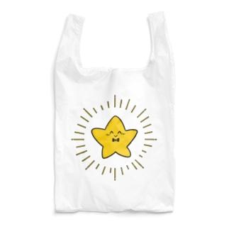 せきらら☆なほし君(シンプル) Reusable Bag