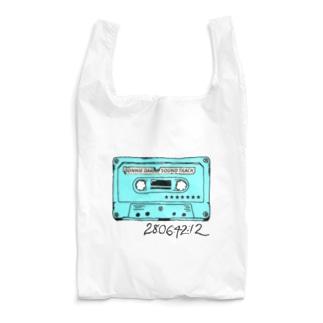 タイムカセット Reusable Bag