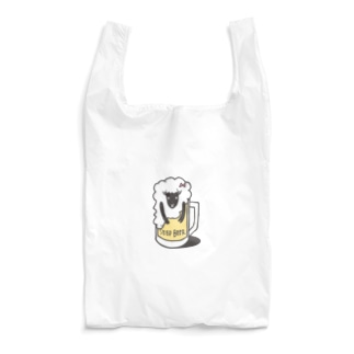 Sheep beer(メス) Reusable Bag