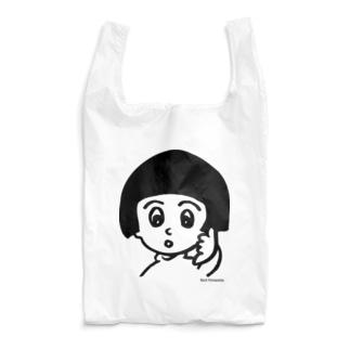 わたしちゃん。 Reusable Bag