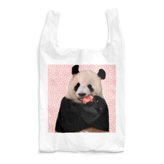 スイカ大好き Reusable Bag