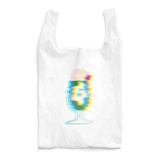 消滅メロンソーダ Reusable Bag