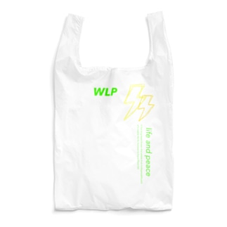 WLP Reusable Bag