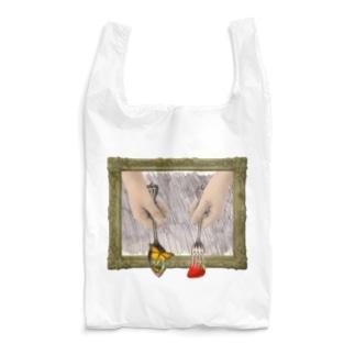 あなたが望むもの Reusable Bag