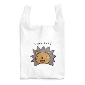 がおーくん Reusable Bag
