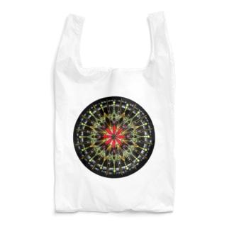 宵花火−丸ver. Reusable Bag