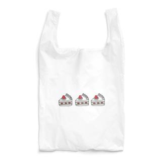 ショートケーキ Reusable Bag