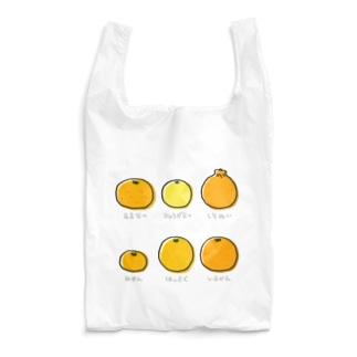 国産フルーツ Reusable Bag