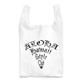 Aloha Popper Reusable Bag