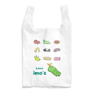 ゆるイモ Reusable Bag