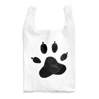 ワンワンアタック Reusable Bag
