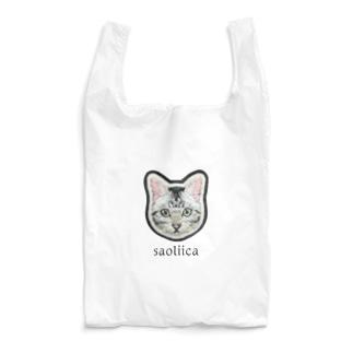 ネコのN氏 Reusable Bag