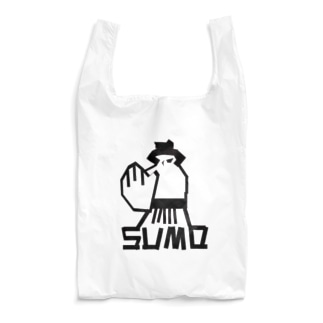 SUMO Reusable Bag