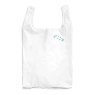 安全なピン Reusable Bag