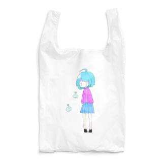 小さなしあわせ Reusable Bag