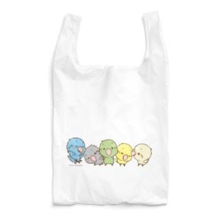 さざなみーず Reusable Bag