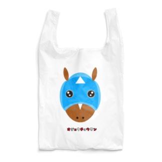 馬 うま 競馬 オジュウチョウサン Reusable Bag