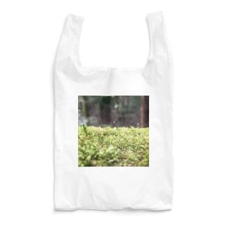 コケ(苔) Reusable Bag