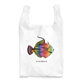 ゲーミングカワハギ Reusable Bag