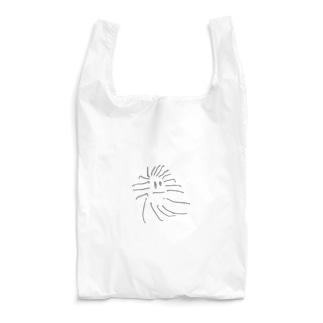 クモのモクちゃん Reusable Bag