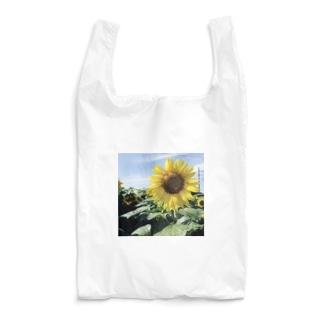 夏の名残 Reusable Bag
