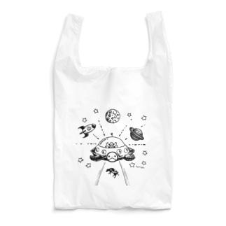 侵略スル☆カメ Reusable Bag
