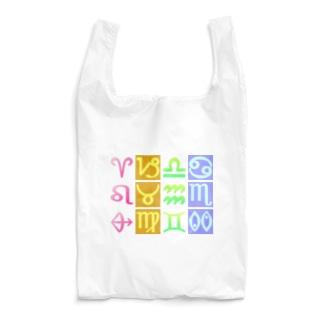 かんたん星占い Reusable Bag