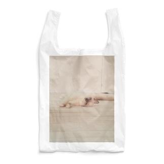 直角もなか Reusable Bag