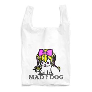 MAD?DOG Reusable Bag