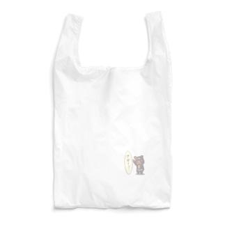 ショックマー隊員A Reusable Bag