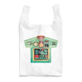 ロボ1号 Reusable Bag