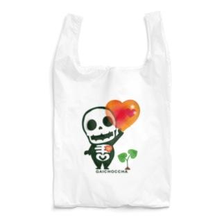 CT66 愛してガイコッチャ Reusable Bag