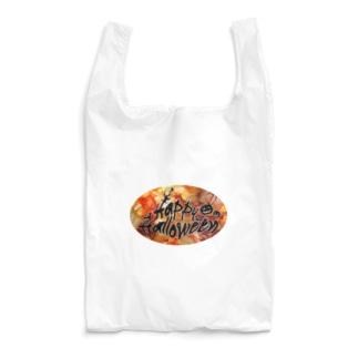 HappyHalloween Reusable Bag