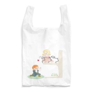 二階から目薬 Reusable Bag