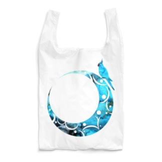 クレセントムーン Reusable Bag